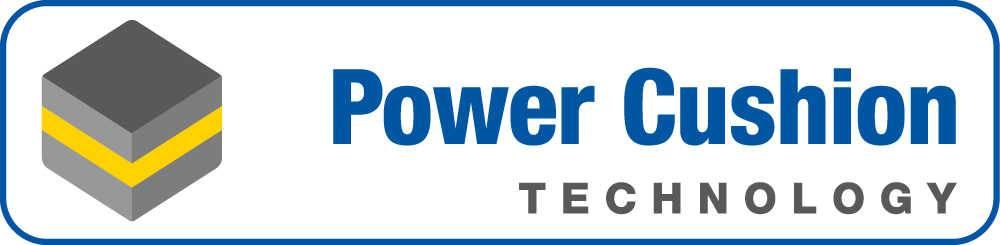 power-cushion-technology-logo